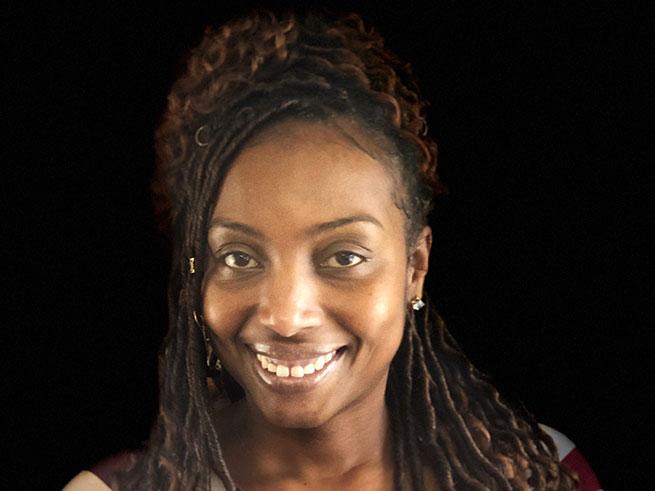 Manika Dodson