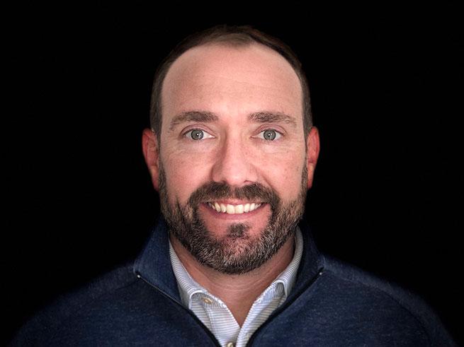 Gavin Stirtz