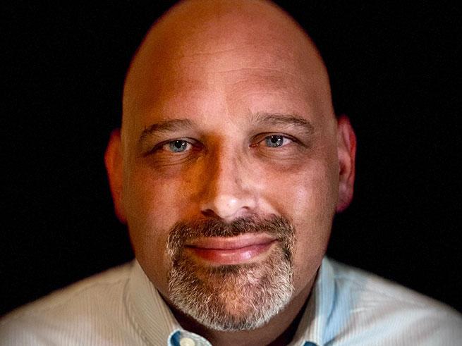 Randy Molina