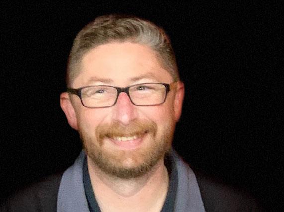 Stephen Gross