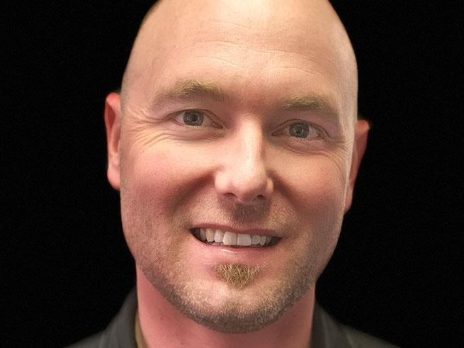 Todd Landis