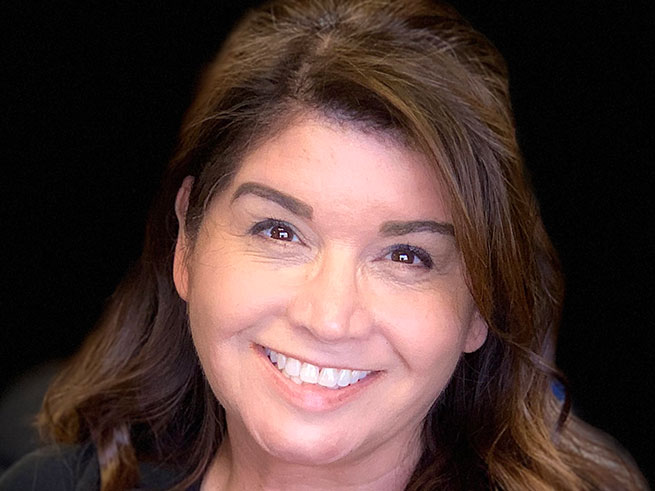Jeanette Boisse